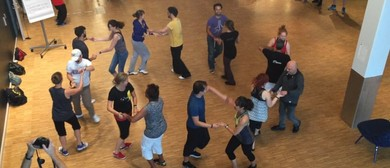 Beginners Rueda Casino Cuban Salsa Classes