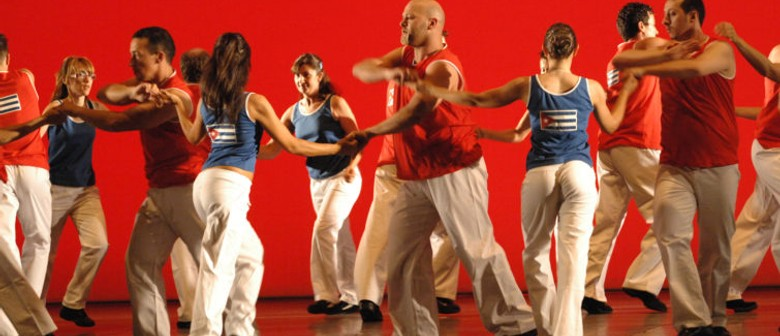 Intermediate Rueda Casino Cuban Salsa Classes