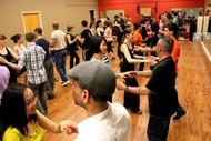 Beginners Bachata Classes