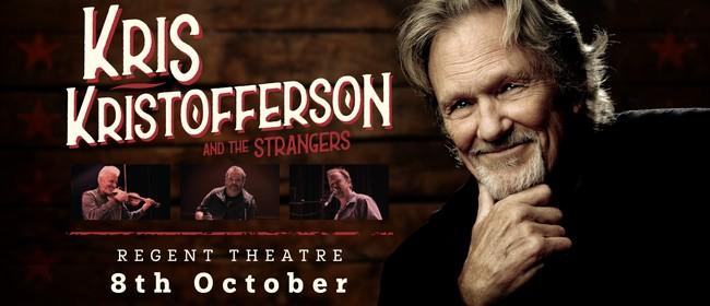 Kris Kristofferson & The Strangers
