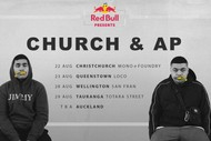 Image for event: Church & AP