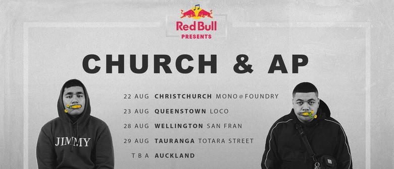 Church & AP