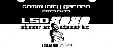 Community Garden: LSDXOXO