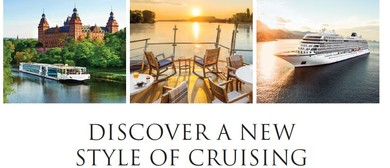 Viking River Cruise and Ocean Cruise Information Evening