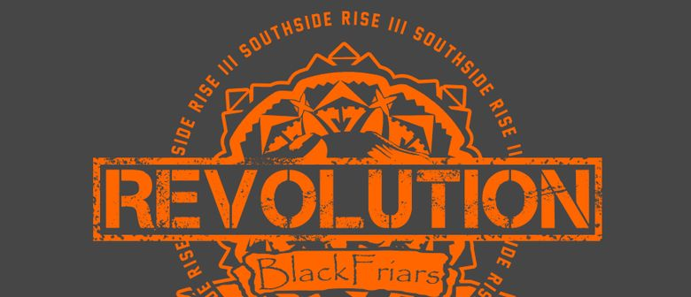 Revolution - Southside Rise 2019