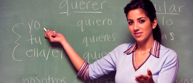 Spanish for Beginners Course