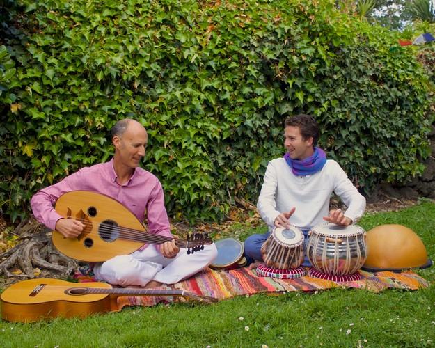 Kirtan - Mantra - Meditation - Wellington - Eventfinda