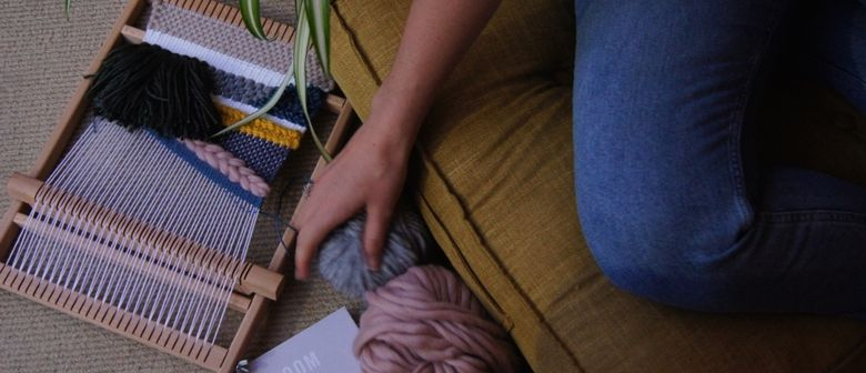 Mindful Weaving Workshop