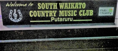 South Waikato Country Music Club