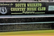 Image for event: South Waikato Country Music Club