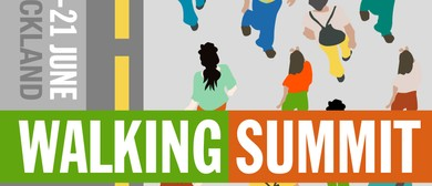 NZ Walking Summit 2019