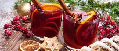Crafternoon Tea Mid-Winter Christmas Market