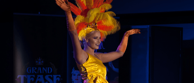 A Taste of The Showgirl Life: CANCELLED