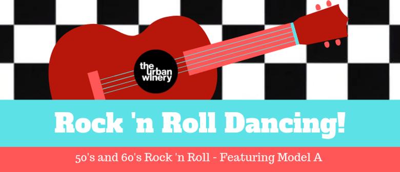 Rock 'n Roll Dancing