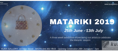Matariki Star Weaving Workshop