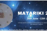 Matariki Star Weaving Workshop