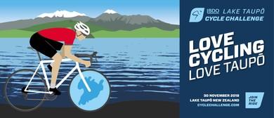 BDO Lake Taupo Cycle Challenge