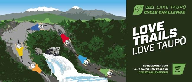 BDO Huka MTB – BDO Lake Taupo Cycle Challenge