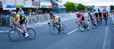 Criterium – BDO Lake Taupo Cycle Challenge