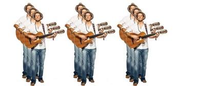 Guitar Nonet