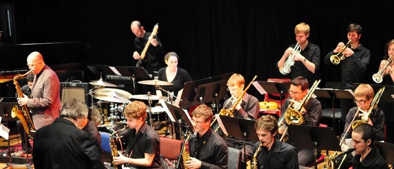NZSM Jazz Festival