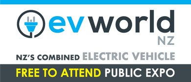 EVWorld NZ - electric vehicle expo