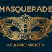 CF Casino Night - Masquerade