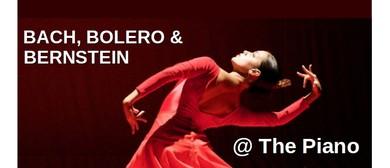 Resonance Ensemble Performs Bach, Bolero & Bernstein
