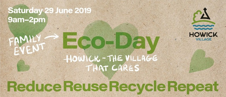 Howick Village Eco-Day