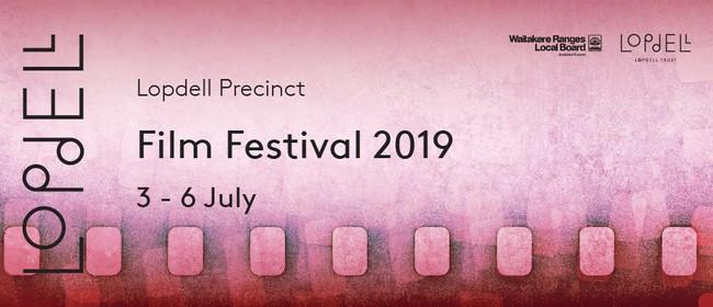 Lopdell Film Festival - Scotch the Golden Dream