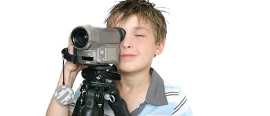 Fundamentals of Film Making for 11 - 14 Year Olds