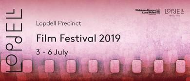 Lopdell Film Festival - Christopher Robin