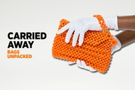 Image for event: Carried Away: Bags Unpacked