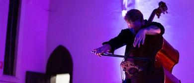 Creative Jazz Club: Elsen Price (Sydney) & Guests