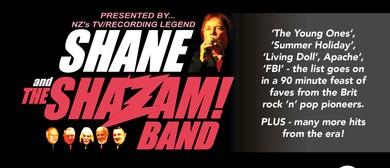 Shane & The Shazam! Band: Cliff Richard & The Shadows