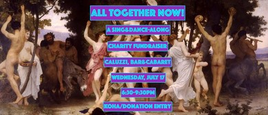 All Together Now! - A Sing & Dance-Along