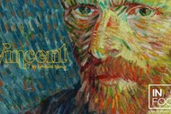 In focUs - Vincent van Gogh