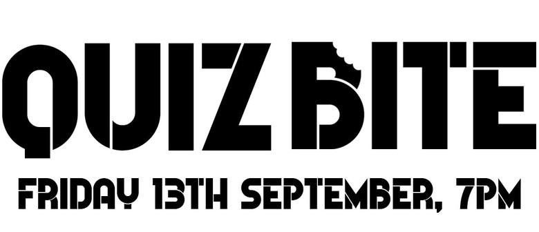 Quiz Bite #11 - A Culinary Quiz