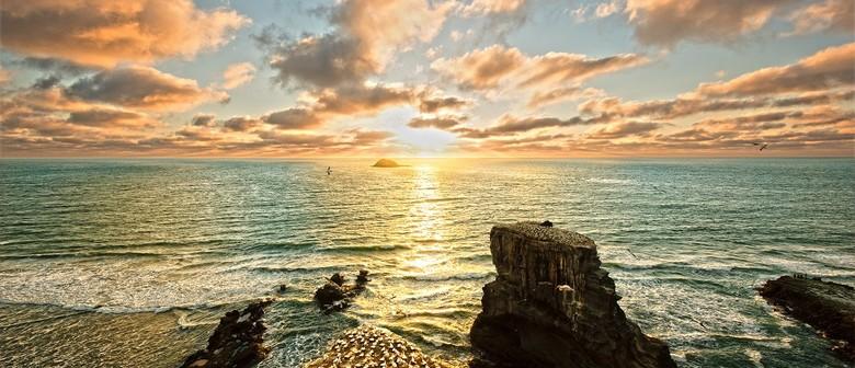 Beach Sunset Photography