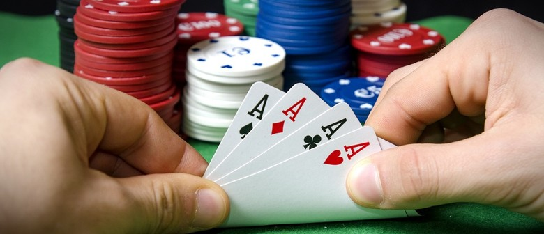 Learn Texas Hold'em Poker
