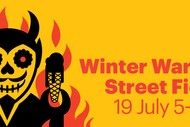 Winter Warmer Street Fiesta