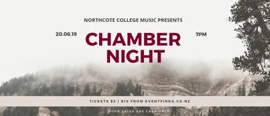 Northcote College Chamber Night 2019