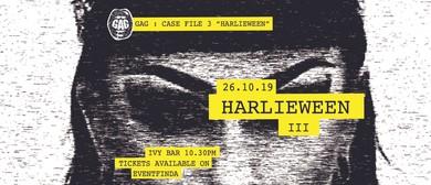 GAG: Harlieween III