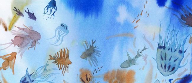 Mairangi Arts Centre Kids' School Holiday Art Programme