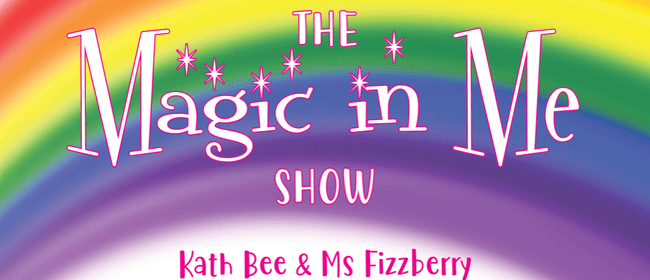 The Magic In Me Show