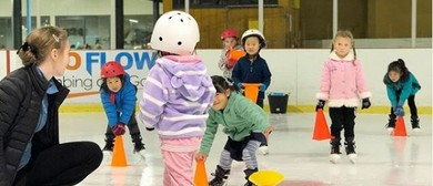 Learn To Skate Holiday Classes