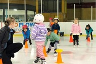 Image for event: Learn To Skate Holiday Classes