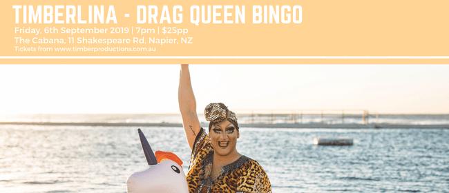 Timberlina – Drag Queen Bingo