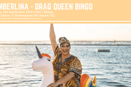 Timberlina – Drag Queen Bingo