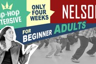 Image for event: Hip-Hop - Adult Beginner Class